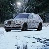 Rolls Royce Cullinan SUV
