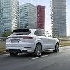 Porsche Cayenne Plug-In-Hybrid