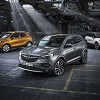 Opel X erfolgreich