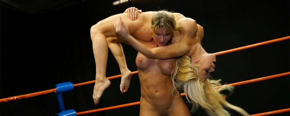 Extremes Wrestling