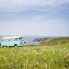 Reisen mit dem Wohnwagen: Camper oder Anhänger?