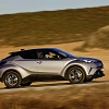 Toyota C-HR Hybrid im Test