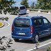 Opel Combo Life im Test