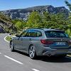 BMW 3 Touring 2019 größer