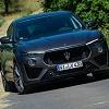 Maserati Levante im Test