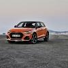 Audi Citycarver Crossover