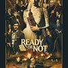 Ready or not - Verlosung