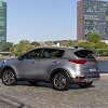 Kia Sportage vernetzt hybrid