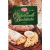 Christkindl-Backstube: Adventbäckerei