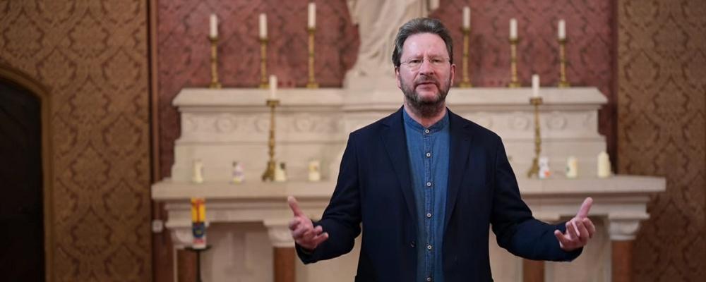 Kirche: Ostern online