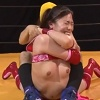 RCT Mixed Wrestling in Japan