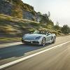 Porsche Boxter zum Jubiläum