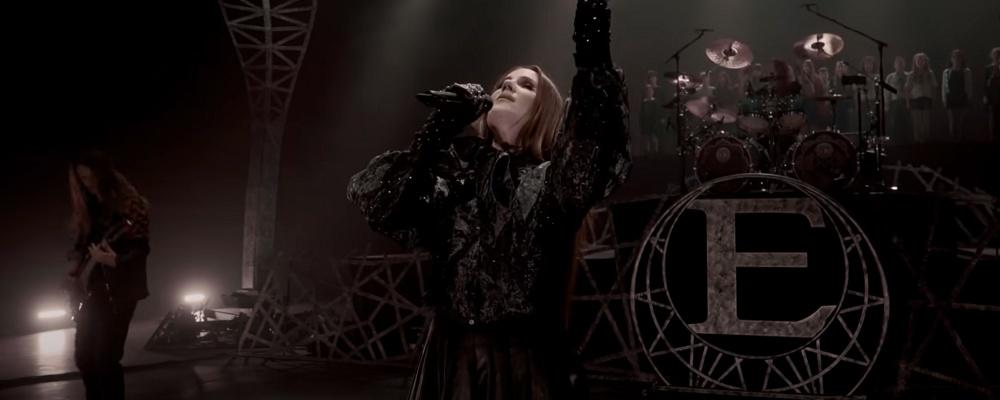 Epica kommen live
