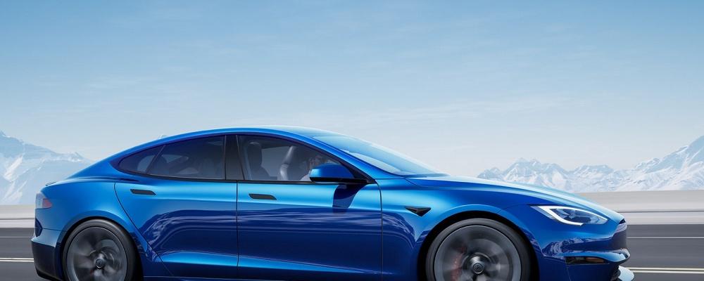 Tesla Facelift mit 1000 PS