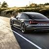 Audi eTron GT und GT RS