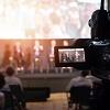 Die Technik zu Webinaren und Konferenzen anbinden