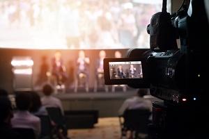 Online-Konferenzen