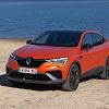 Renault Arkana für den Westen