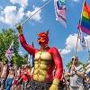 Regenbogenparade: Vienna Pride