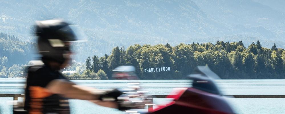Harley Davidson European Bike Week findet 2021 statt