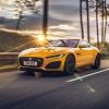 Jaguar F-Type R im Test