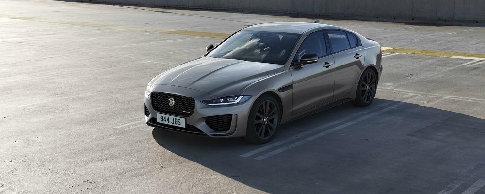 Jaguar XE D200 2021