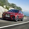 BMW iX: Richtige Nase für Elektro?