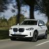 BMW iX3 im Test
