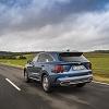 Kia Sorento 2.2 CRDi AWD im Test