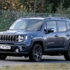 Jeep Renegade 4xe im Test