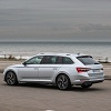 Skoda Superb Combi 2.0 TDI im Test