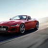 Jaguar F-Type Cabriolet im Test