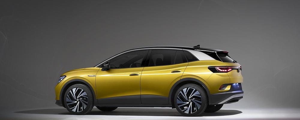 VW ID.4 2020