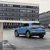 Audi Q3 TFSIe im Test