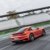 Porsche 911 Turbo im Test