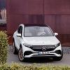 Mercedes EQA: kompakter Stromer neu