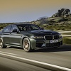 Extrem: BMW M5 CS