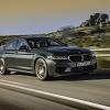 Extrem: BMW M5 CS
