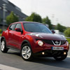 Nissan startet Juke-Produktion in Sunderland
