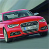 Die neuen Audi-Sportler auf der IAA