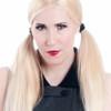 Very British: Nicole zeigt Trend-Make-Up