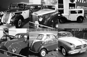 Diese Autos kommen im Sommer in den Genuss...