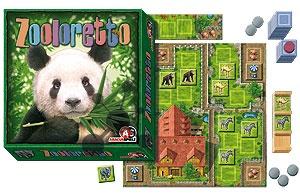 Schönes Spiel: Werden Sie Zoo-Verwalter!