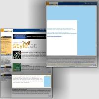 eMail-Werbeformen: Newsletter-Teaser und Standalone-Werbeform
