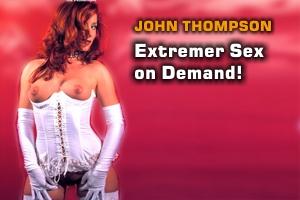 John Thompson on Demand   Schmuddelecke.at