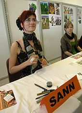 Marie Sann