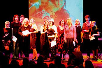 Musical Mamis 2009