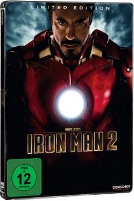 Limited Edition Steelbook DVD