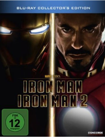 Limited Edition Steelbook Blu-ray