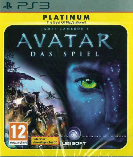 Avatar - Das Spiel